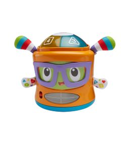 Tambor-com-Luzes---Rafa-Beats---Fisher-Price