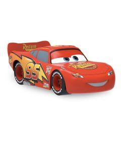 Carrinho-Colecionavel-de-Roda-Livre---Disney-Cars---Relampago-McQueen---Toyng