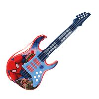 Guitarra-Eletronica---Ultimate-Spider-Man-Sinister-6---Marvel---Toyng