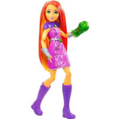 Boneca---DC-Super-Hero-Girls---Starfire-Frente