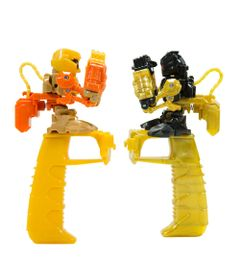 Kit-Figuras-de-Batalha---Battle-Nox---Amarelo-e-Preto---Multikids