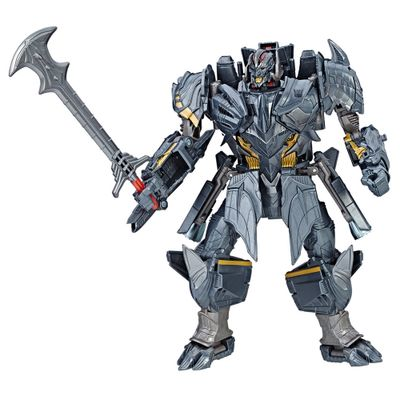 Boneco-Transformers---The-Last-Knight---Premier-Edition-Voyager-Class---Megatron---Hasbro