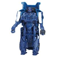 Boneco-Transformers---The-Last-Knight---Turbo-Changer---Barricade---Hasbro