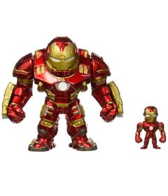 figura-colecionavel-17-cm-metals-disney-marvel-age-of-ultron-hulkbuster-e-iron-man-dtc-4066_Frente