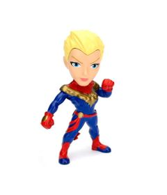 figura-colecionavel-10-cm-metals-disney-marvel-girls-captain-marvel-dtc-4028_Frente
