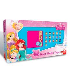 Conjunto-de-Artes---Fitas-Decorativas---Disney---Princesas---New-Toys