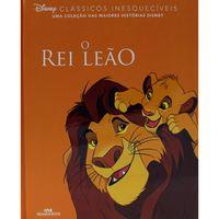 Classicos-Inesqueciveis---O-Rei-Leao---Disney---Melhoramentos