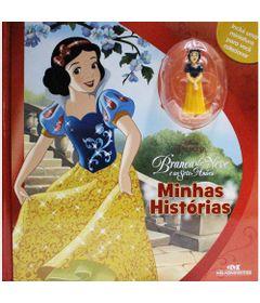 Minhas-Historias---Branca-de-Neve-e-os-Sete-Anoes---Disney---Melhoramentos