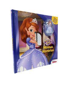 Minhas-Historias---Princesinha-Sofia---Disney---Melhoramentos