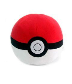 Pelucia-Pequena---11-Cm---Pokemon---Pokebola---Poke-Ball---Tomy