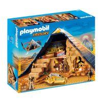 Playmobil---History---Piramide-do-Farao---5386---Sunny