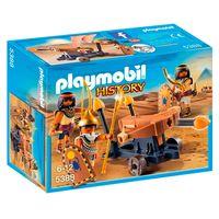 Playmobil---History---Soldados-do-Farao---5388---Sunny
