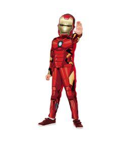 Fantasia-Classica-Luxo---Homem-de-Ferro---Avengers---Marvel---Rubies---G
