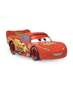 Veiculo-de-Friccao---Disney-Cars----21-cm---Relampago-McQueen---Toyng