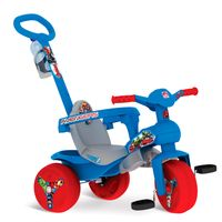 Triciclo-de-Passeio---Veloban---Disney---Marvel---Os-Vingadores---Bandeirante