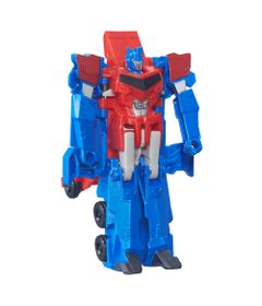 Boneco-Transformavel---15-Cm---Transformers-Robots-In-Disguise---One-Step---Optimus-Prime---Hasbro