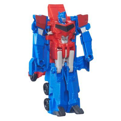 Boneco-Transformavel---15-Cm---Transformers-Robots-In-Disguise---One-Step---Optimus-Prime---Hasbro