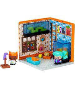 Playset-e-Mini-Figura---My-Mini-MixieQ-s---Quarto---Mattel