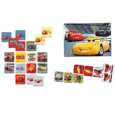 conjunto-com-3-jogos-quebra-cabeca-domino-e-jogo-da-memoria-disney-cars-3-toyster