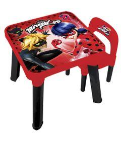 Conjunto-Mesinha-com-Cadeira---Miraculous---Ladybug---Fun