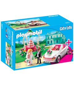 Playmobil---City-Life---Festa-de-Casamento---6871---Sunny