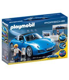Playmobil---Porsche---Porsche-911-Targa-4S-Azul---5991---Sunny