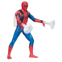 Figura-de-Acao-com-Acessorio---15-cm---Spider-Man-Homecoming---Spider-Man---Hasbro