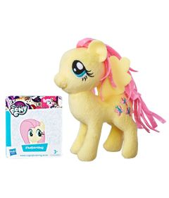 Pelucia-Pequena---12-cm---My-Little-Pony---Friendship-Is-Magic---Fluttershy---Hasbro