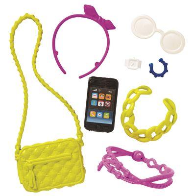 Roupinhas-e-Acessorios-para-Boneca---Barbie-Fashions---Accessory-Tech-Trends---Mattel