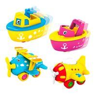 Brinquedo-de-Banho---Amiguinhos-do-Ceu-e-Mar---Yes-Toys