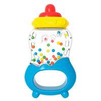 Mordedor-e-Chocalho---Pura-Diversao---Mamadeira-Colorida---Yes-Toys