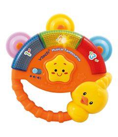 Pandeiro-Divertido---Cante-e-Aprenda-com-Luzes-e-Sons---Vtech-Baby