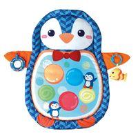 Tapete-de-Atividades-com-Almofada---Hora-de-Dormir-do-Pinguim---Winfun