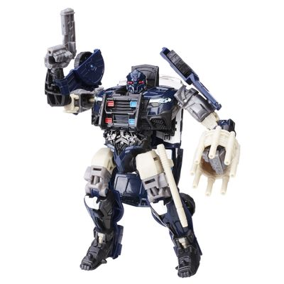 Boneco-Transformers---The-Last-Knight---Premier-Edition-Deluxe---Barricade---Hasbro