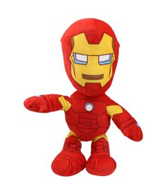 Pelucia-32-Cm---Disney---Marvel---Iron-Man---DTC
