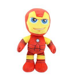 Pelucia-36-Cm---Disney---Marvel---Iron-Man---DTC