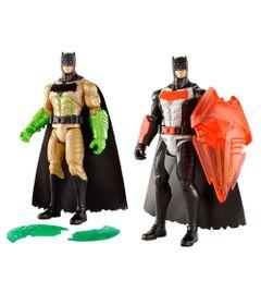 Kit-de-Figuras-Articuladas---16-Cm---DC-Comics---Batman-Vs-Superman---Batman-com-Escudo-de-Calor-e-Luvas-de-Kriptonita---Mattel