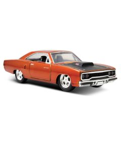 Veiculo-Die-Cast---Escala-1-32---Fast-And-Furious-7---1970-Plymouth-Road-Runner---DTC
