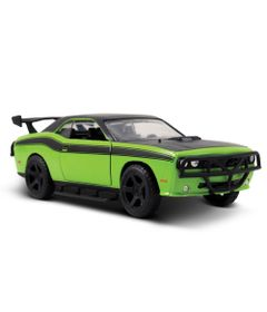 Veiculo-Die-Cast---Escala-1-32---Fast-And-Furious-7---2008-Dodge-Challenger-SRT8-Off-Road---DTC