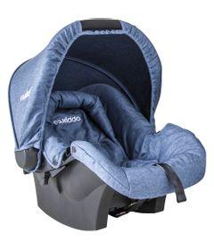 Bebe-Conforto---Nest---Melange---Azul---Kiddo