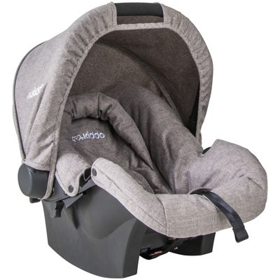 Bebê Conforto - Nest - Melange - Cappuccino - Kiddo