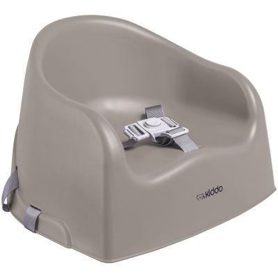 Cadeira-de-Alimentacao---Booster-Portatil---Nice---Cappuccino---Kiddo