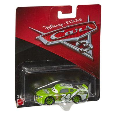 Carrinho-Die-Cast---Disney---Pixar---Cars-3---Brick-Yardley---Mattel