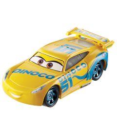 Carrinho-Die-Cast---Disney---Pixar---Cars-3---Dinoco-Cruz-Ramirez---Mattel