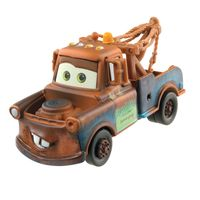Carrinho-Die-Cast---Disney---Pixar---Cars-3---Mater-Mate---Mattel