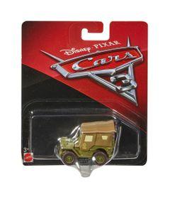 Carrinho-Die-Cast---Disney---Pixar---Cars-3---Sarge---Mattel