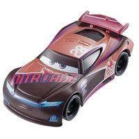 Carrinho-Die-Cast---Disney---Pixar---Cars-3---Tim-Tredless---Mattel