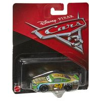 Carrinho-Die-Cast---Disney---Pixar---Cars-3---Tommy-Highbanks---Mattel