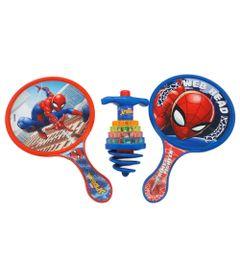 Conjunto-Piao-com-Raquete---Disney---Marvel---Spider-Man---Toyng