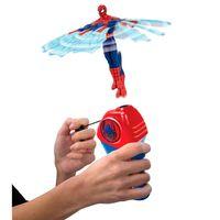 Lancador-e-Figura---Mini-Flying-Heroes---Disney---Marvel---Spider-Man---DTC